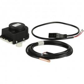 Комплект, состоящий из мотора трехходового клапана и кабеля подключения к плате и датчика температуры бойлера для одноконтурных котлов LUNA-3 Comfort Baxi (KHG71411191)